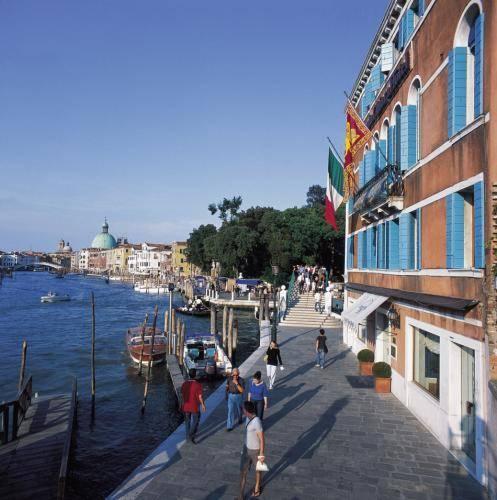 Hotel Santa Chiara Venice