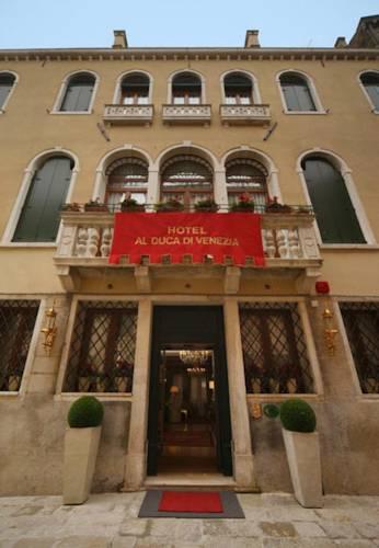 Hotel Al Duca Di Venezia Venice