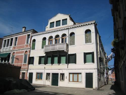 Palazzo di Venezia Venice