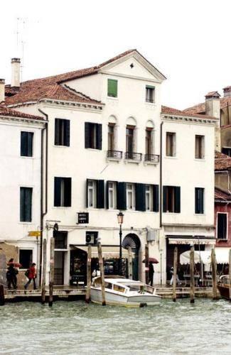 Hotel Airone Venice