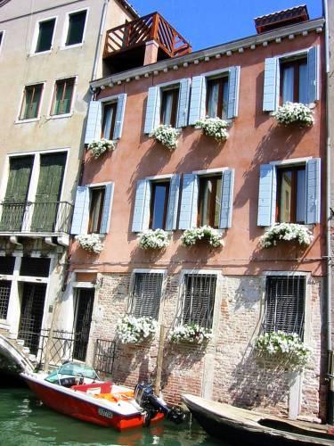 3749 Pontechiodo Venice