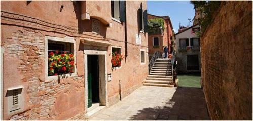 Locanda Acquavita Venice