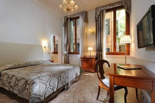 Hotel Palazzo Vitturi Venice