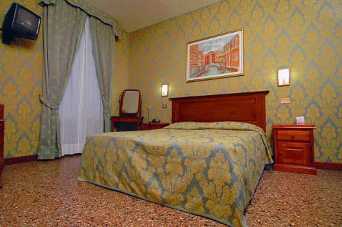 Hotel Villa Rosa Venice