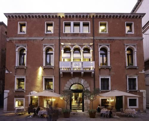 Ca' Pisani Hotel Venice