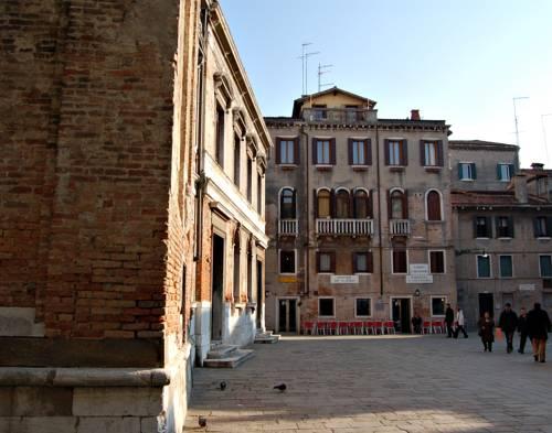 Locanda Armizo Venice