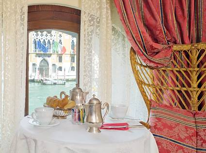 Hotel Galleria Venice