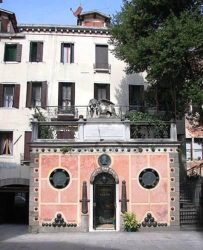 Hotel San Fantin Venice