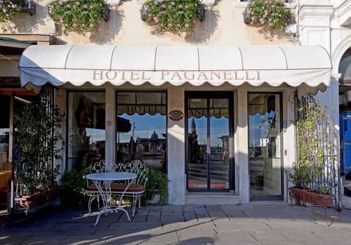 Hotel Paganelli Venice