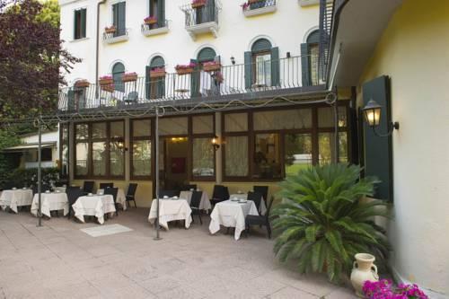 Hotel Villa Edera Lido of Venice