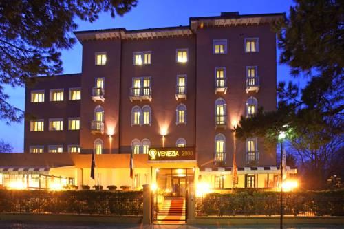 Hotel & Residence Venezia 2000 Lido of Venice