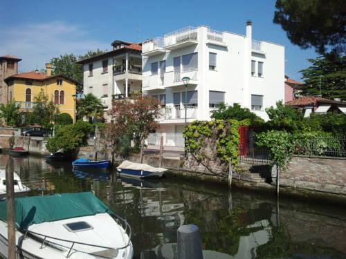 Villa Venice Movie Lido of Venice