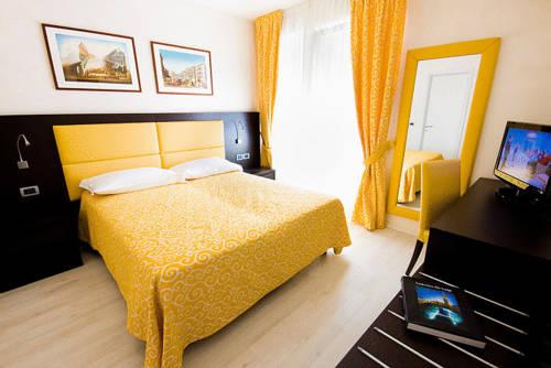 Hotel La Pergola di Venezia Lido of Venice