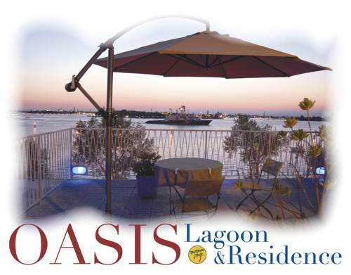 Oasis Lagoon & Residence Lido of Venice