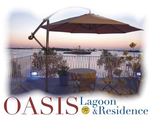 Oasis Lagoon & Residence Lido of Venice
