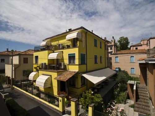 Hotel Villa Tiziana Lido of Venice