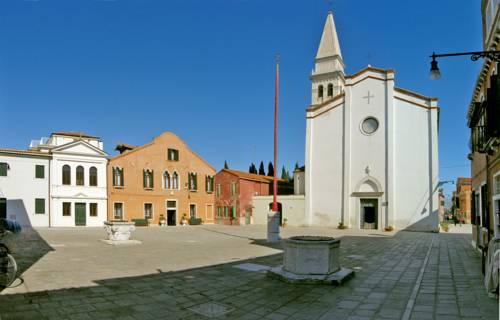 Residenze Cà Alberti - Cà del Borgo Lido of Venice