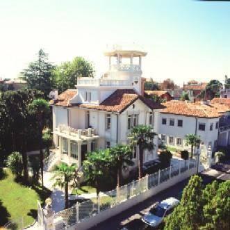 Hotel Villa Delle Palme Lido of Venice