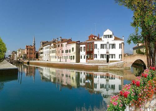 Ca' del Borgo Lido of Venice