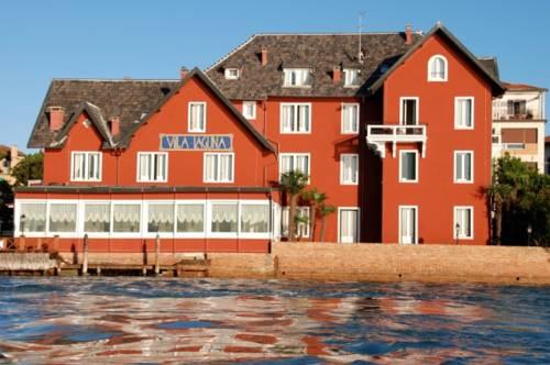 Hotel Villa Laguna Lido of Venice