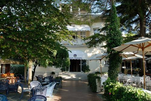 Hotel Villa Mabapa Lido of Venice