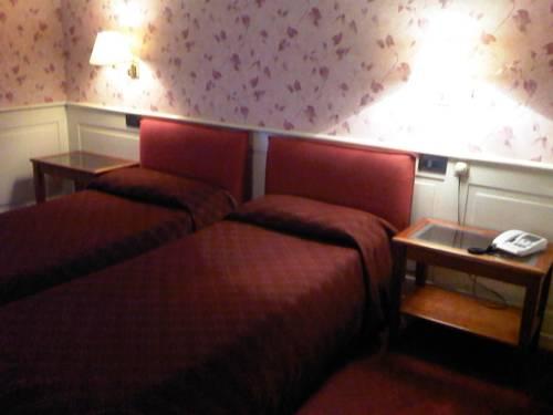 Hotel Alla Giustizia Mestre