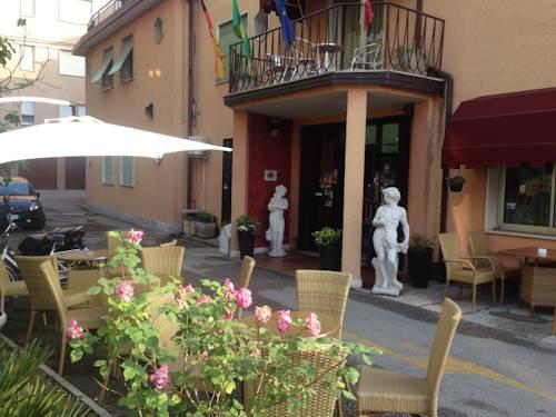 Hotel Delle Rose Mestre