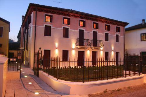 Villa Giotto Mestre