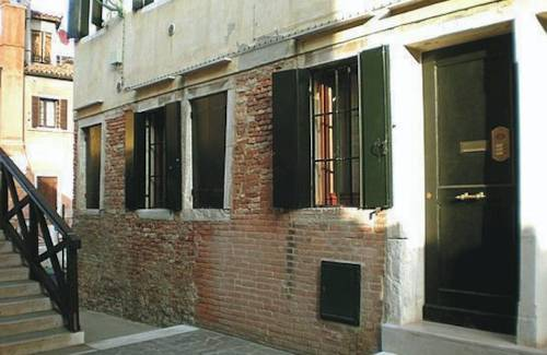 Ca´della Corte Venice