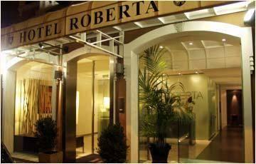 Hotel Roberta Mestre