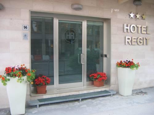Hotel Regit Mestre