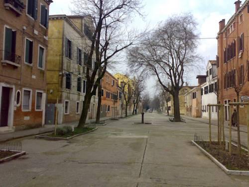 Il Veliero Romantico Venice