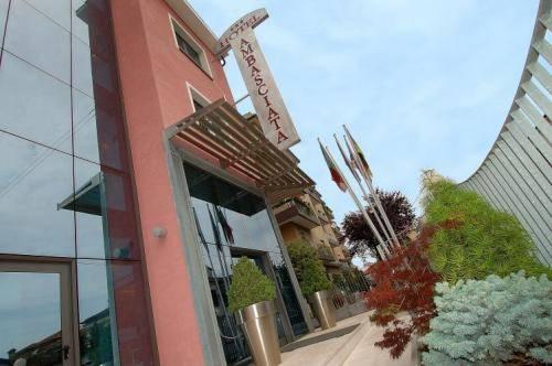 Hotel Ambasciata Mestre