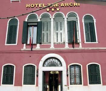 Hotel Tre Archi Venice