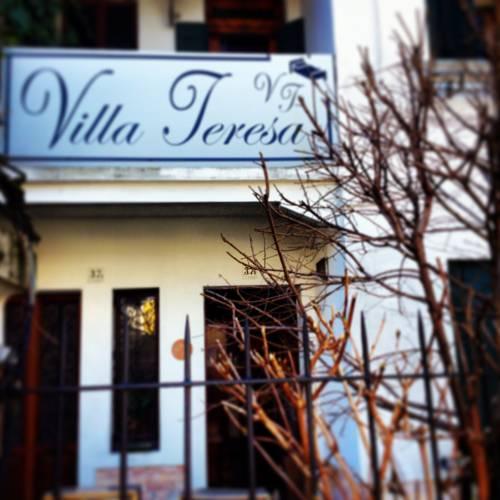 Villa Teresa Mestre