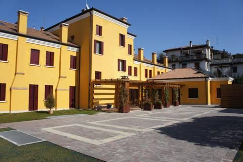 Hotel Villa Costanza Mestre