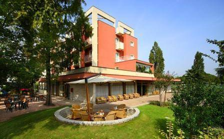Hotel Aqua Abano Terme