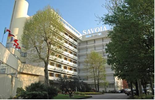 Hotel Savoia Thermae & Spa Abano Terme