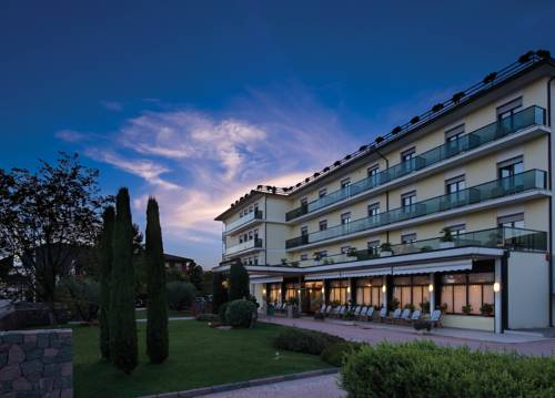 Atlantic Terme Natural Spa And Hotel Abano