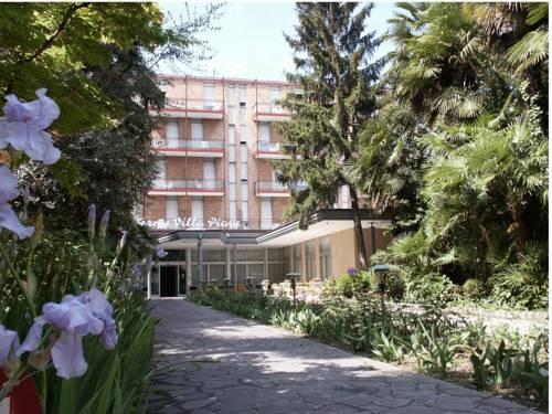 Hotel Terme Villa Piave Abano Terme