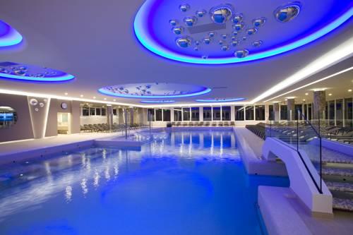 Abano Terme Hotel Formentin