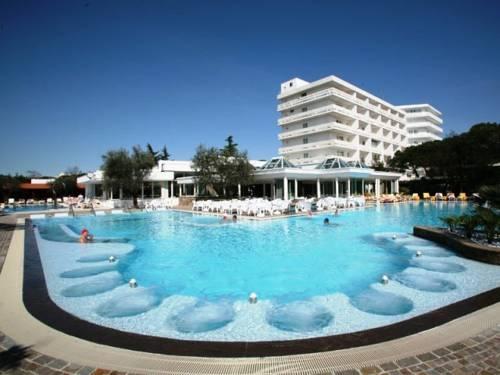 Hotel Tritone Terme Abano Terme