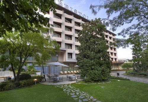 Hotel Bristol Buja Abano Terme