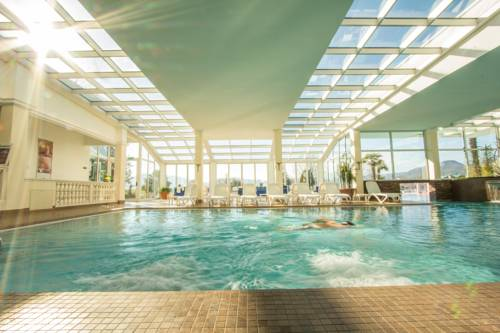 Rooms: Hotel Leonardo Da Vinci Terme & Golf