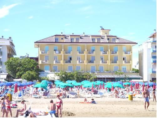 Hotel Continental Jesolo Lido