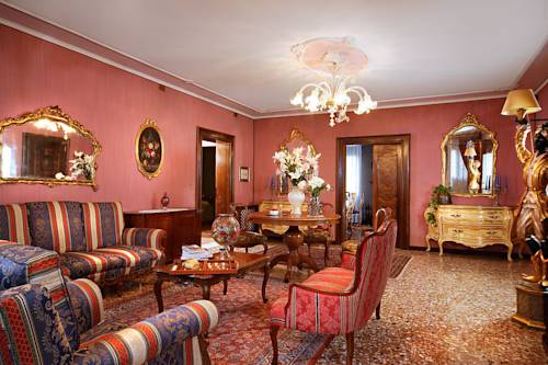Palazzo Duodo Gregolin Venice