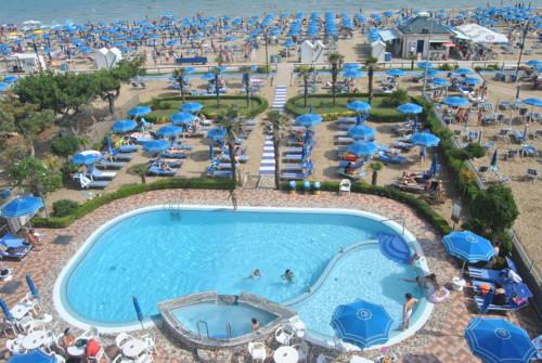 Regent's Hotel Jesolo Lido
