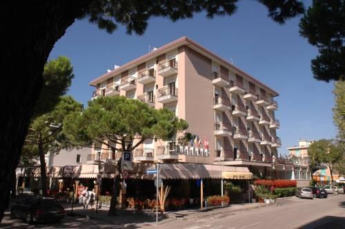 Hotel Oceanic Jesolo Lido