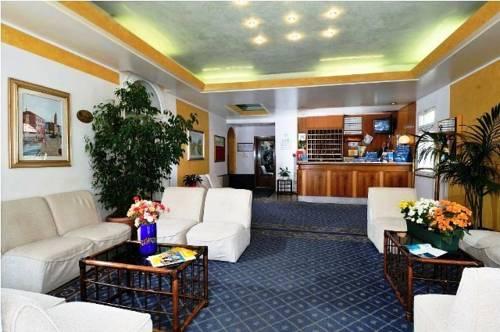 Hotel Al Mare Jesolo Lido