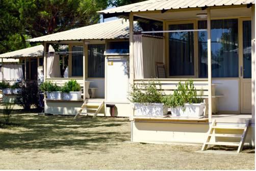 Camping Village Malibu Beach Jesolo Lido